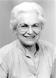 Jane Loevinger (1918-2008)